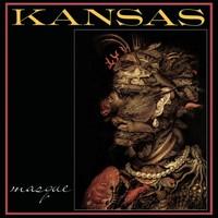 Kansas: Masque