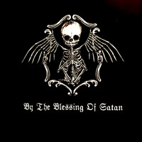 Behexen : By the Blessing of Satan -picture disc-