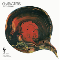 Riitta Paakki Trio: Characters