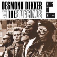 Dekker, Desmond: King Of Kings
