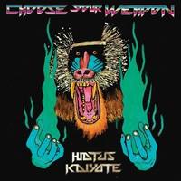 Hiatus Kaiyote: Choose Your Weapon