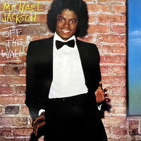 Jackson, Michael : Off the Wall