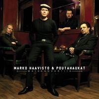 Haavisto, Marko & Poutahaukat: Majakanvartija