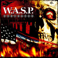 WASP : Dominator -picture disc-