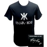 Kaija Koo: Logo T-paita