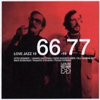 V/A : Love Jazz 1966-1977