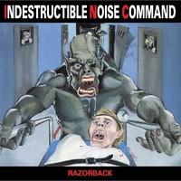 Indestructible Noise Command: Razorback