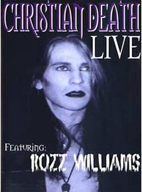 Christian Death: Live 1993