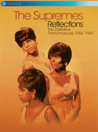 Supremes: Reflections: the definitive performances 1964-1969