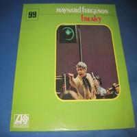 Ferguson, Maynard: Freaky