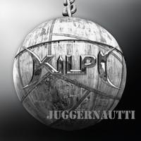 Kilpi: Juggernautti