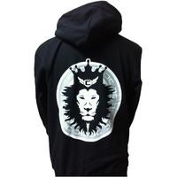 Cheek: Leijona huppari