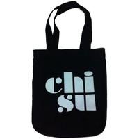 Chisu: Logo kassi