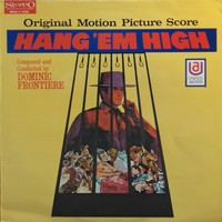Soundtrack: Hang 'em High