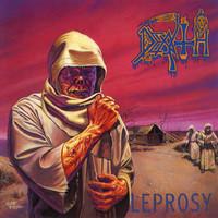 Death : Leprosy