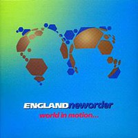 New Order: World In Motion