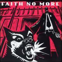 Faith No More: King for a day fool for a lifetime
