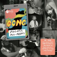 Gong: Access all areas