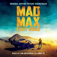 Junkie XL: Mad Max: Fury Road