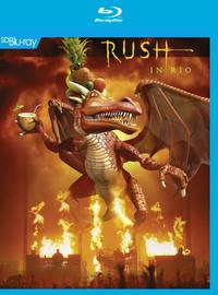 Rush: In Rio