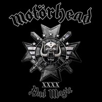 Motörhead : Bad Magic