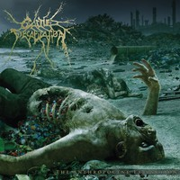 Cattle Decapitation: Anthropocene Extinction