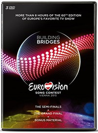V/A: Eurovision Songs Contest Vienna 2015
