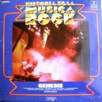 Genesis: Historia de la Musica Rock