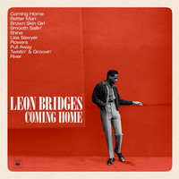 Bridges, Leon: Coming home