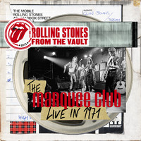 Rolling Stones : From The Vault: The Marquee - Live