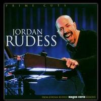 Rudess, Jordan: Prime cuts