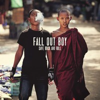 Fall Out Boy : Save Rock and Roll