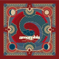 Amorphis : Under The Red Cloud