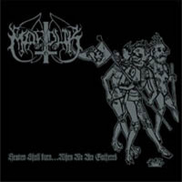 Marduk : Heaven shall burn