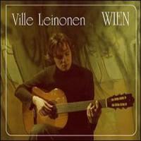 Leinonen, Ville: Wien / mitä tarkoittaa kesytetty(live