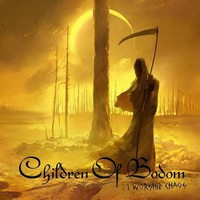 Children Of Bodom : I Worship Chaos