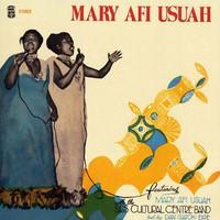 Usuah, Mary Afi: Ekpenyong Abasi