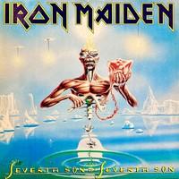 Iron Maiden : Seventh Son of a Seventh Son