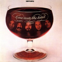 Deep Purple : Come taste the band