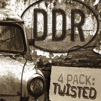Dog Days Revolution: DDR 4-pack
