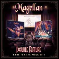 Magellan: Magellan: Double feature
