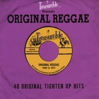 V/A: Treasure Island presents: Original Reggae - 40 Original Tighten Up Hits