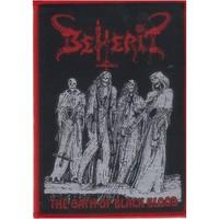 Beherit : Oath of black blood