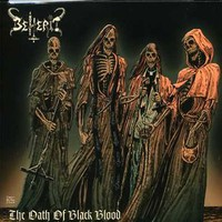 Beherit: Oath of black blood