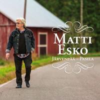 Matti Esko: Järvenpää - Pasila