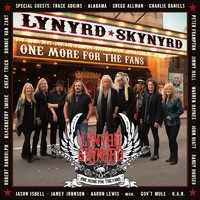Lynyrd Skynyrd / V/A : One More For The Fans!
