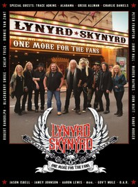 Lynyrd Skynyrd: One More For The Fans!