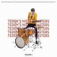 Teddy's West Coasters: Volume 1