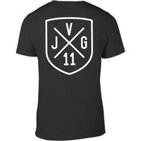 JVG: 11