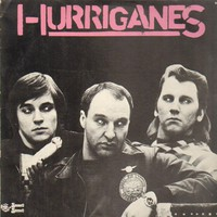 Hurriganes - Hurrigane By The Hurriganes